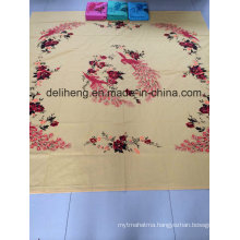 T/C 50/50 777 Printed Cheap Wholesale Bed Sheet