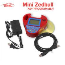 Múltiples idiomas Smart programador clave Zed-Bull Mini
