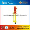 Pompe submersible verticale (série FY)