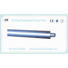 Extruded Finned Tube for Boiler Economizer