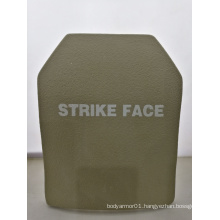 Hardarmor/PE Bulletproof Plate with Nij 0101.06 Certificate