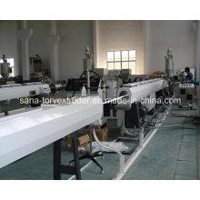 Extruder Machine/PPR-Al-PPR Aluminum Plastic Composite Pipe Production Line