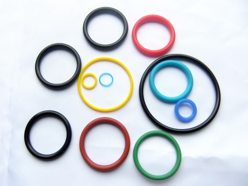 Rubber O Ring Factory