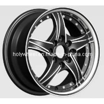 14, 15 Inch Alloy Wheel/Rim (HL181)
