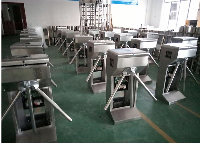Electric Tripod Turnstiles