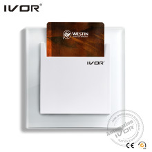 Ivor Hotel Room Key Card Switch Power Switch for MIFARE Card/ RFID Card (SK-ES2000M1)