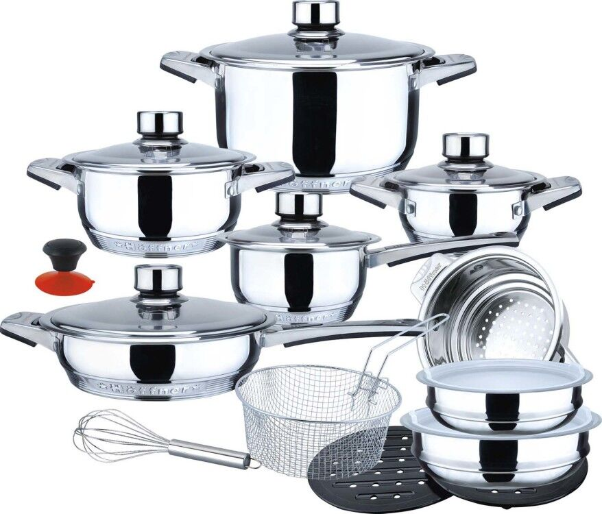 21PCS suit for kitchen life