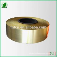 Messing-Legierung H70 CuZn30 C26000 Messing Spule