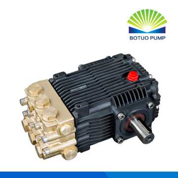 Industri Cuci Mobil Reciprocating Pump 100bar