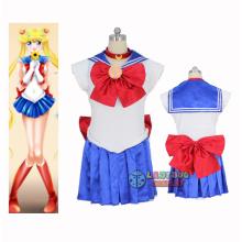 Costume Cosplay Sailor Moon Usagi Tsukino