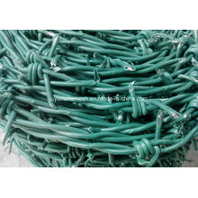 Galvanized Barbed Wire/PVC Coated Barbed Wire/Barb Wire
