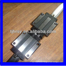 Full Roller Type PMI Linear Guide Rail MSR-S/MSR-LS