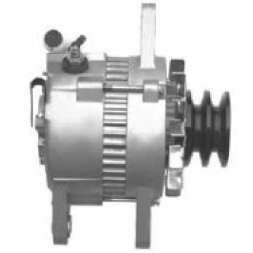 Isuzu 10PE1 Alternator