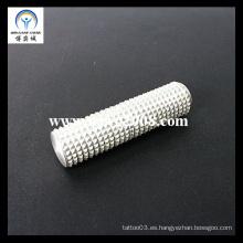 Acupuntura Derma Roller Grande (Hecho de Aluminio) D-5