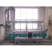 Grote schaal Vibro Fluid Bed Dryer Machine