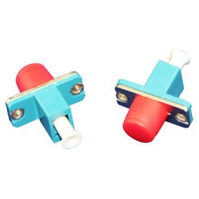 ST-LC Fiber-Optic Simplex Adapters with High Quality