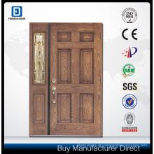 Fiberglas Panel Tür mit elektrischer Fernbedienung Türschloss