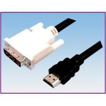 HDMI para cabo VGA / cabo do computador