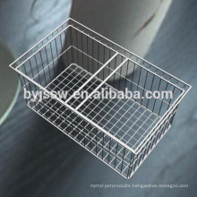 Hospital Holloware Sterilizing Baskets