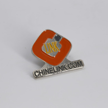 Customized Activity Enamel Metal Pin Badge