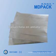 Медицинское оборудование для стерилизации упаковки плоских Тайвек катушка для Китай завод