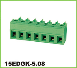 Pcb Board Edge Connectors