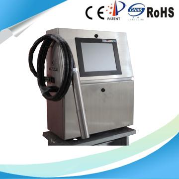 Jute Bag Inkjet Coding Printing Machine