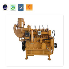 Low Rpm 230V / 400V Low Rpm Schiefer Gas Generator Set