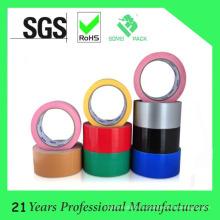 Сверхмощная ткань ленты для запечатывания коробки