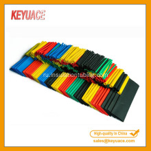328pcs Heat Shrink Tubing Cable Sleeve Kit