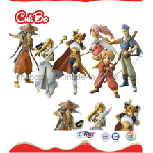 Plastik Action Figur Spielzeug (CB-PF025-S)