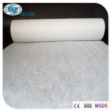 Shanghai Viscose Spunlace Nonwoven Fabrics for Baby Wipe Raw Material, 30-100gsm
