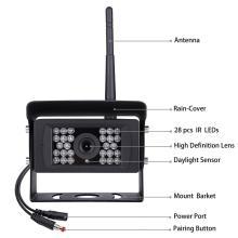 Wireless Parking Reversing Rückfahrkamera Monitor