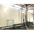 Máquina automática de robot de sellado de vidrio aislante