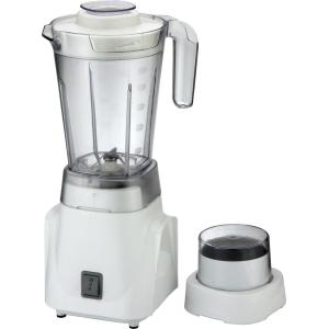 Blender With Grinder Plastic Base Switch