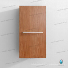 New Wall Mounted Wooden Linen Cabinet, Side Cabinet