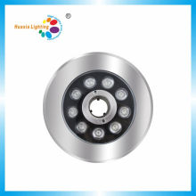 IP68 Stainless Steel LED Fountain Light