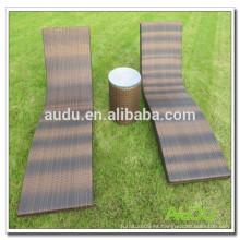 Silla de salón de playa Audu Floor