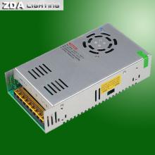 24W/38W/50W/60W/100W/120W/150W/180W/240W/360W Switching LED Power Supply