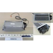 Автомобильный вентилятор с кабелем для лифтов KONE KM858706