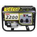 Генератор тайчжоу 2кВт 2000Вт Молчком портативный генератор для домашнего использования