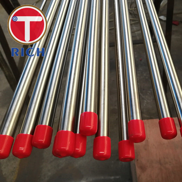 Pl21137705 Torich Astm A269 Sus304 Seamless And Welded Stainless Steel Tube For Medical Apparatus And Instruments