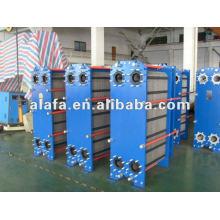 Jiangyin JQ12B permutador de calor