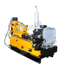 300m Depth tractor mounted water well drilling rig/ dig deep wells machine