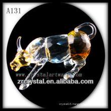 Nice Crystal Animal Figurine A131