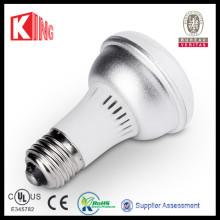 Dimmable R20 5W COB E26 LED Lâmpada