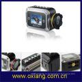 Ip68 водостотьким WiFi Спорт шлем камеры DVR полный HD 10180P