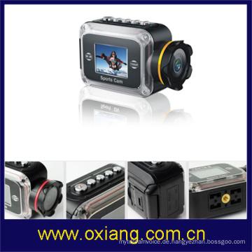 IP68 WiFi Sport Helm DVR Kamera Full HD 10180P