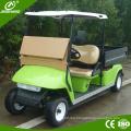 motorized battery powered golf utility vehicles