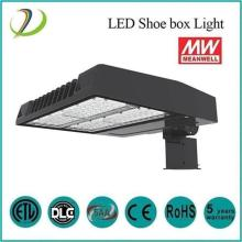 150W Led Pole Light Shoe Box Light